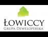 Łowiccy Grupa Deweloperska - logo dewelopera