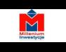Millenium Inwestycje - logo dewelopera