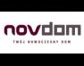 Novdom Sp. z.o.o - logo dewelopera