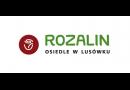 Osiedle Rozalin w Lusówku - Novum Plus Poznań