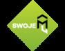 SwojeM - logo dewelopera