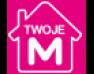 Twoje M - logo dewelopera