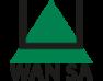 WAN S.A. - logo dewelopera