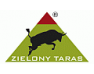 Zielony Taras - logo dewelopera