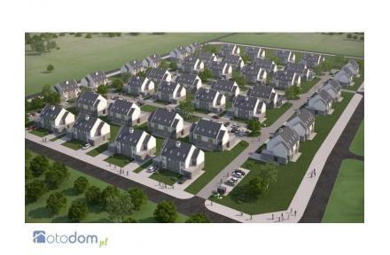 Plan osiedla - Osiedle Premium