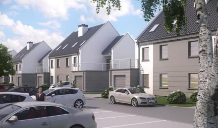 mieszkanie                             - Osiedle Premium