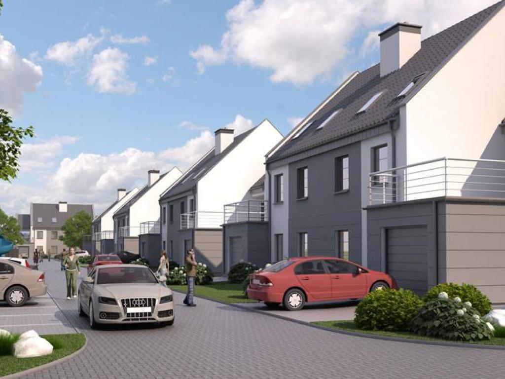 nowe mieszkania - Osiedle Premium - fot.1