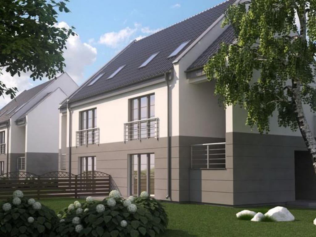 nowe mieszkania - Osiedle Premium - fot.2