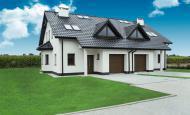 Osiedle Słoneczne - najlepsze nowe domy - we Wrocławiu