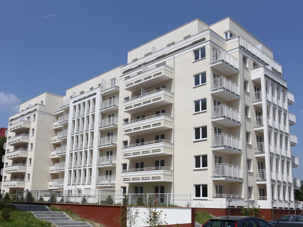 nowe mieszkania - Pod Platanami - fot.2