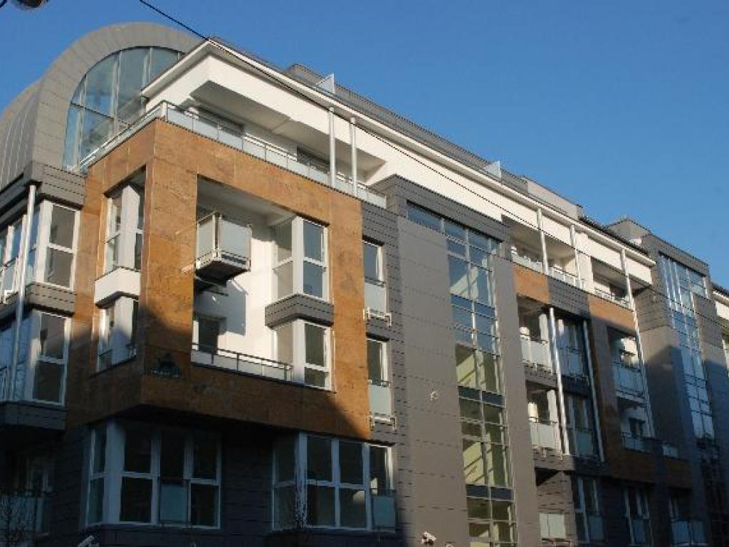 mieszkania Apartamenty Wildeckie