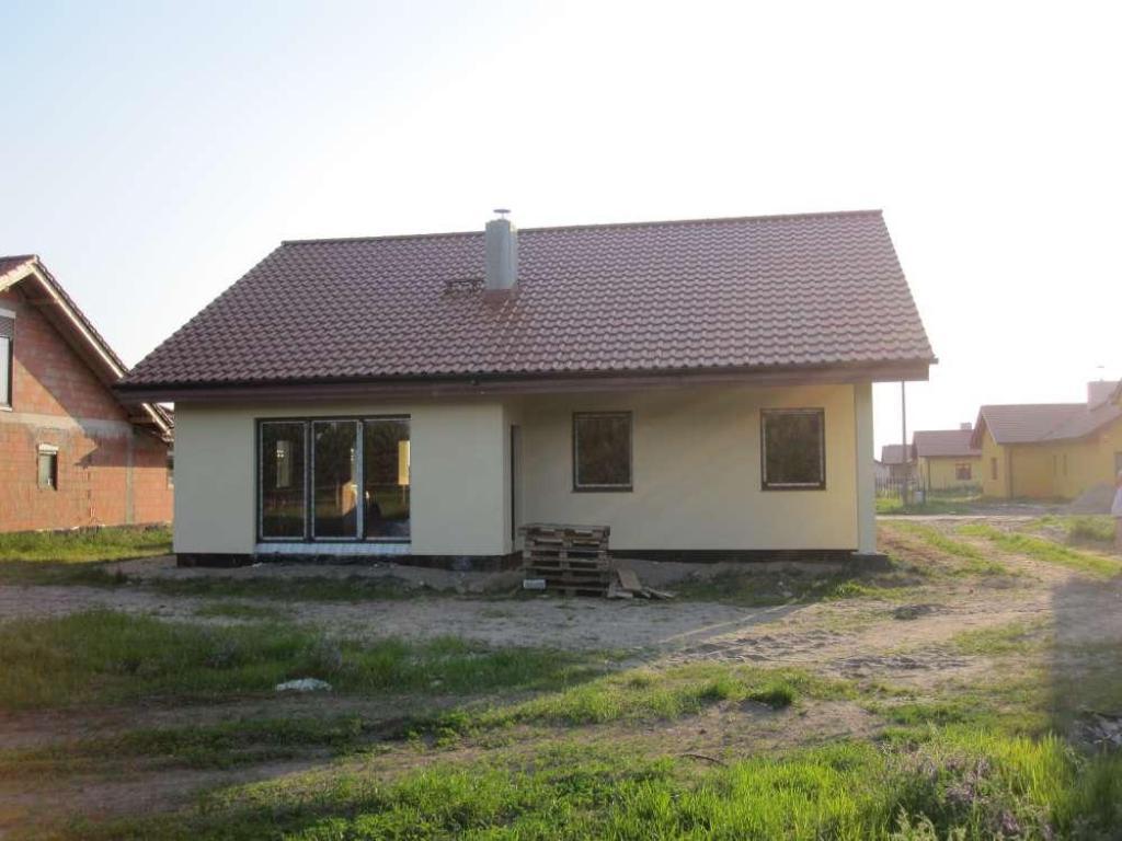 nowe domy - Osiedle Ziołowe I  - fot.1