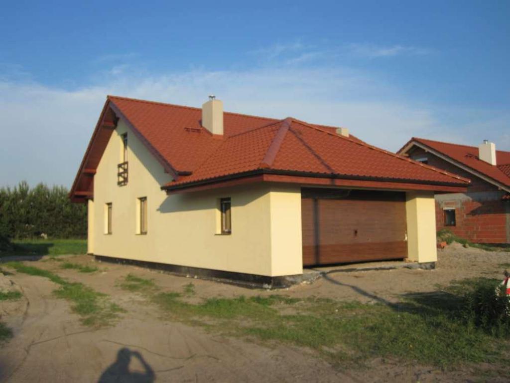 nowe domy - Osiedle Ziołowe I  - fot.2