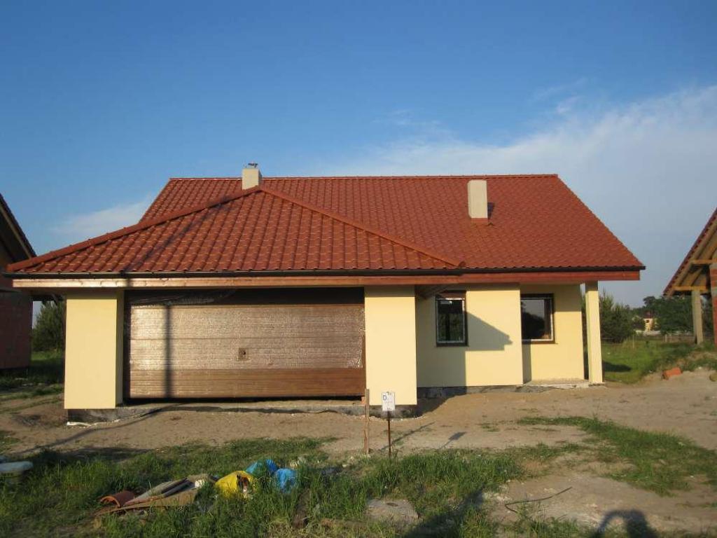 nowe domy - Osiedle Ziołowe I  - fot.3