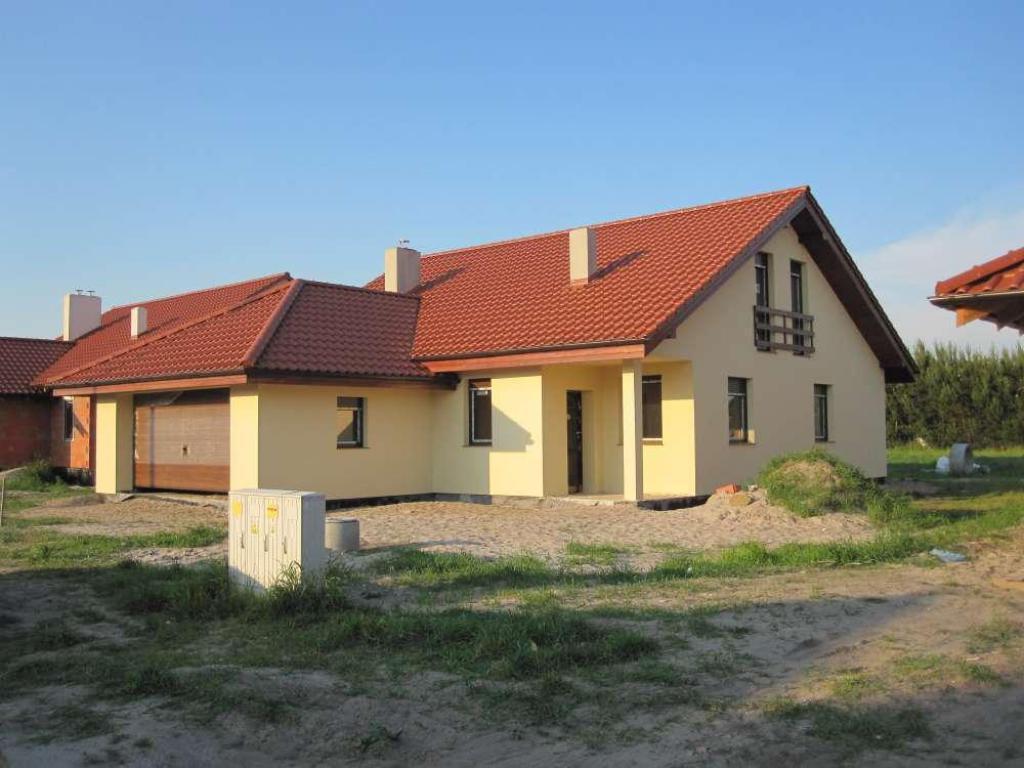 nowe domy - Osiedle Ziołowe I  - fot.0