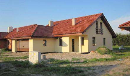 dom                           - Osiedle Ziołowe I