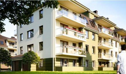 mieszkanie                            - Szmaragdowe Przedmieście