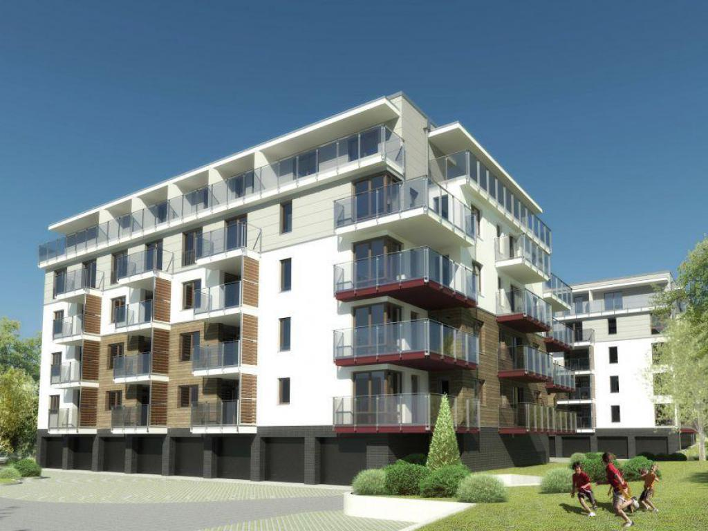 nowe mieszkania - Osiedle Polanki  - fot.0