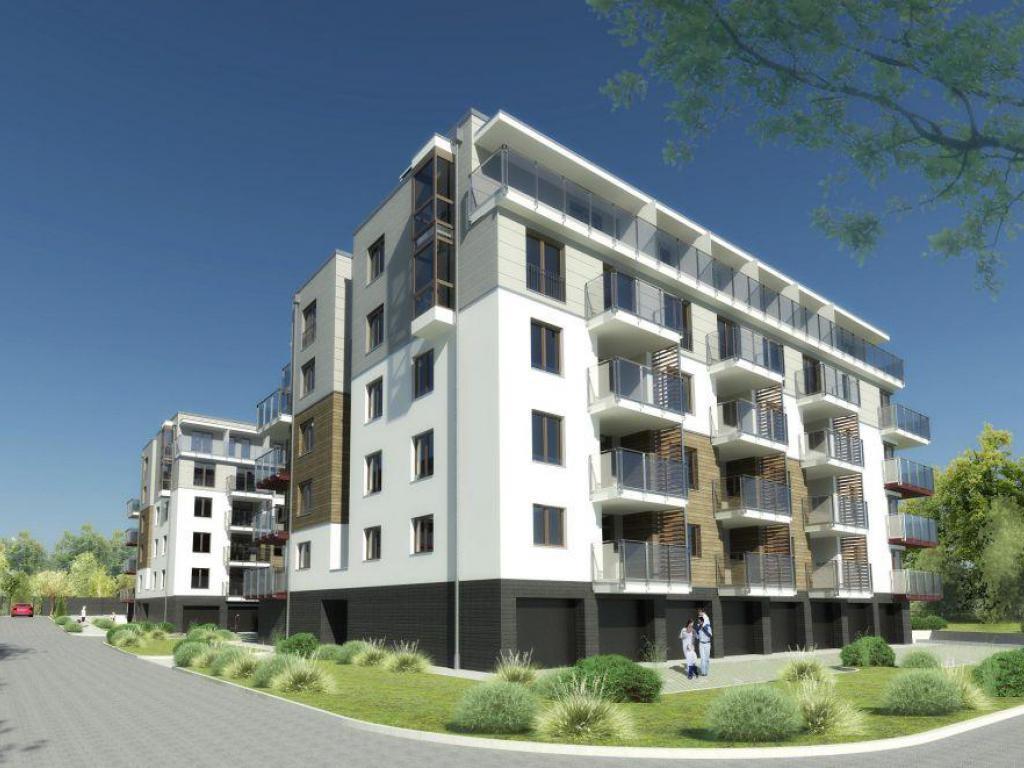 nowe mieszkania - Osiedle Polanki  - fot.3