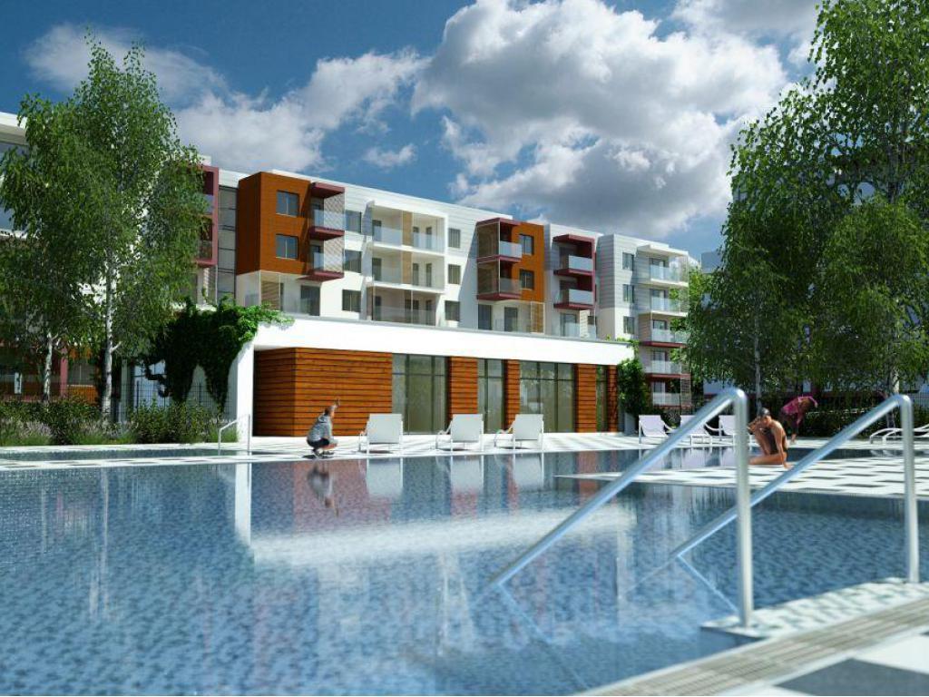 nowe mieszkania - Osiedle Polanki  - fot.4