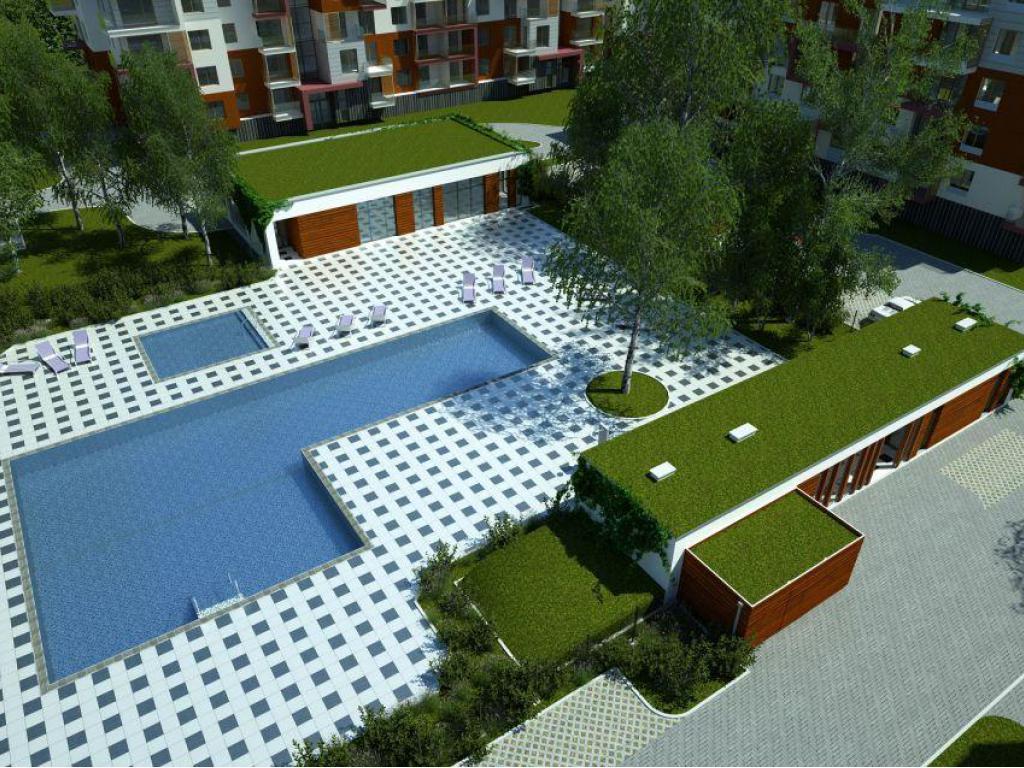 nowe mieszkania - Osiedle Polanki  - fot.5