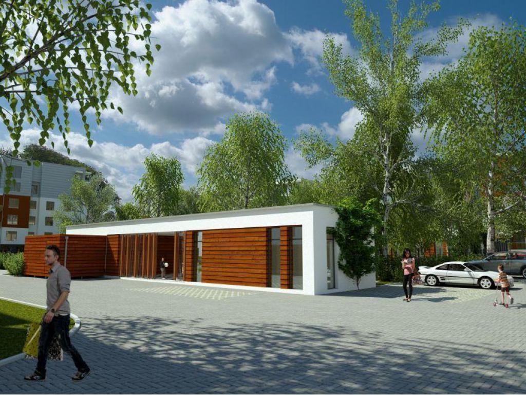 nowe mieszkania - Osiedle Polanki  - fot.6