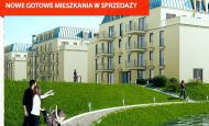 CZTERY PORY ROKU Mieszkanie w programie Mieszkanie dla Młodych - widok mieszkania - w Warszawie