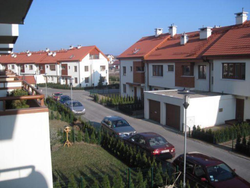 nowe mieszkania - Dolina Słońca - fot.1