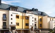 Osiedle Lipowy Park - nowe mieszkania - w Lublinie