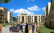 Gęsia - budynek A - nowe mieszkania - w Lublinie
