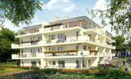 Osiedle Sprawna - nowe domy mieszkania - w Warszawie