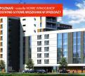 mieszkania NOWE WINOGRADY Mieszkanie w programie Mieszkanie dla Młodych - Murapol S.A., Poznań