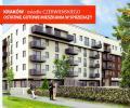 mieszkania OSIEDLE ATRIUM CZERWIEŃSKIEGO Mieszkanie w programie Mieszkanie dla Młodych