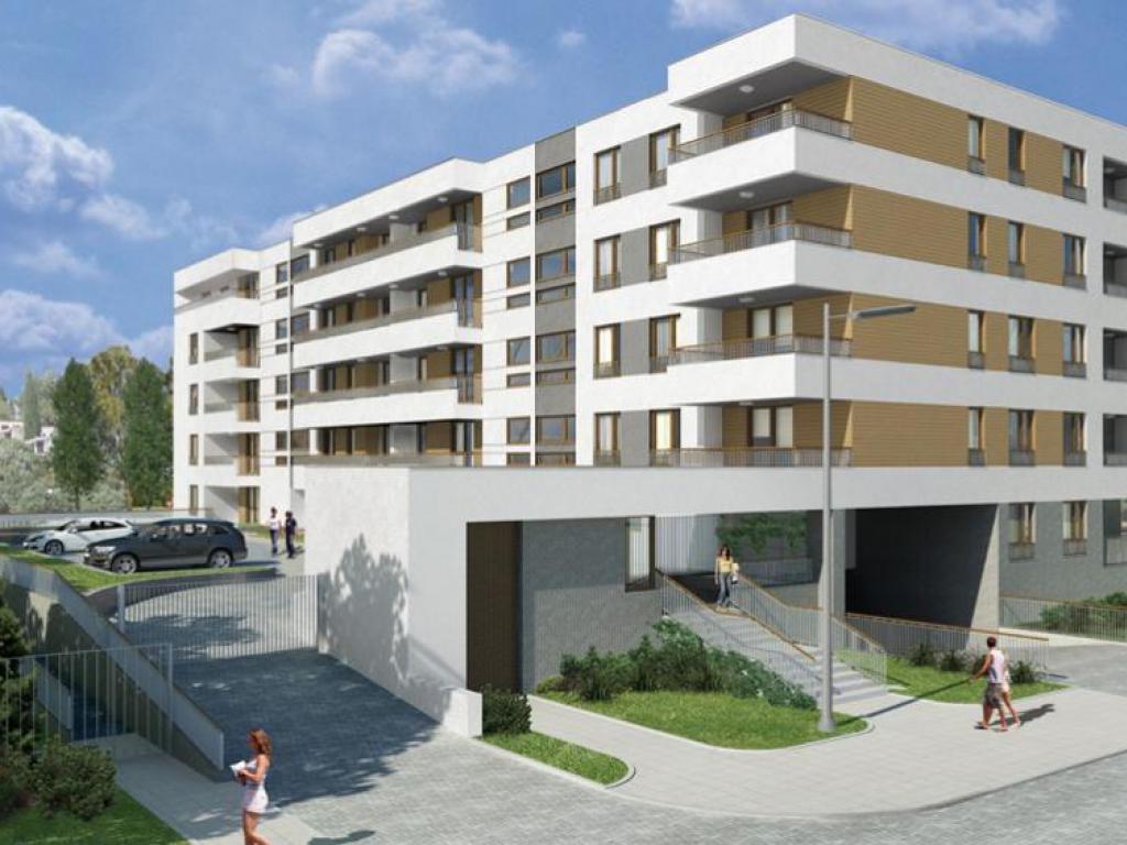 nowe mieszkania - Zielony Zakątek - fot.0