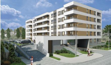mieszkanie                           - Zielony Zakątek