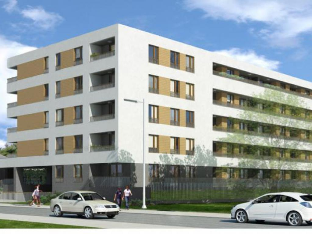 nowe mieszkania - Zielony Zakątek - fot.1