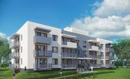 Zielona Dolina - nowe mieszkania - w Warszawie