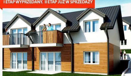 mieszkanie                           - OSIEDLE SECESJA II ETAP Mieszkanie w programie Mieszkanie dla Młodych