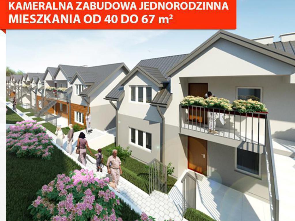 nowe mieszkania - OSIEDLE SECESJA II ETAP Mieszkanie w programie Mieszkanie dla Młodych - fot.2