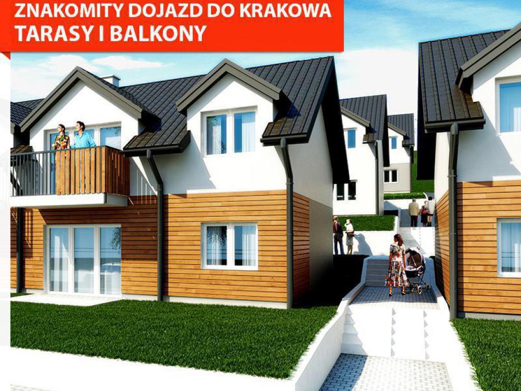 nowe mieszkania - OSIEDLE SECESJA II ETAP Mieszkanie w programie Mieszkanie dla Młodych - fot.3