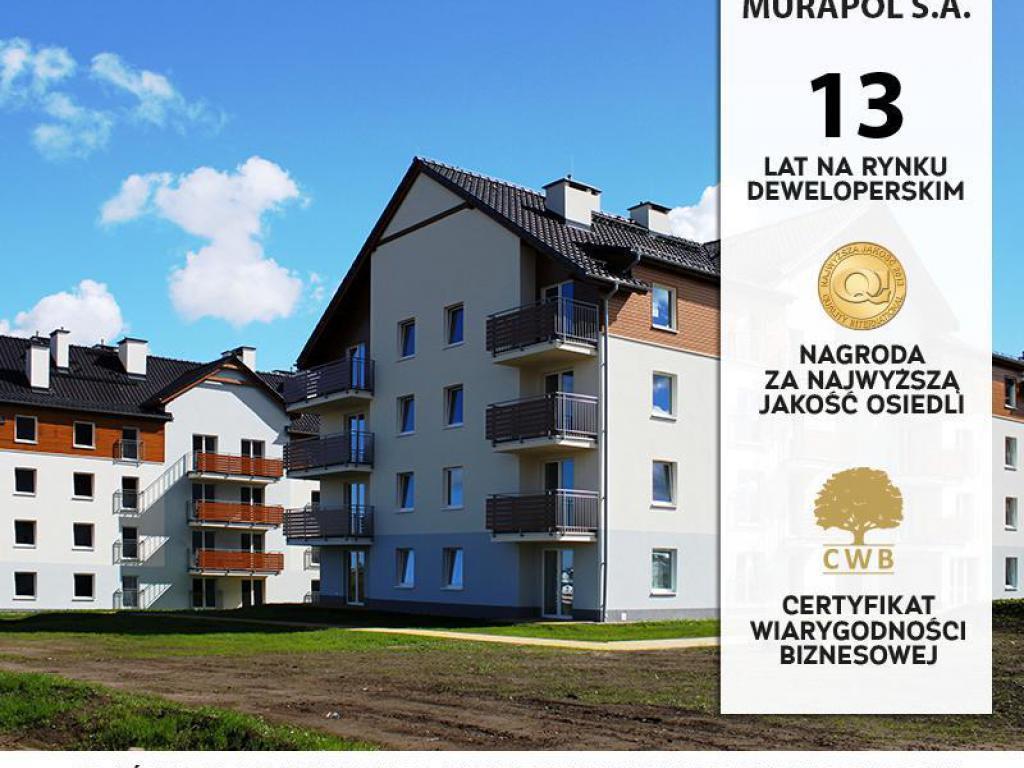 nowe mieszkania - OSIEDLE SECESJA II ETAP Mieszkanie w programie Mieszkanie dla Młodych - fot.4
