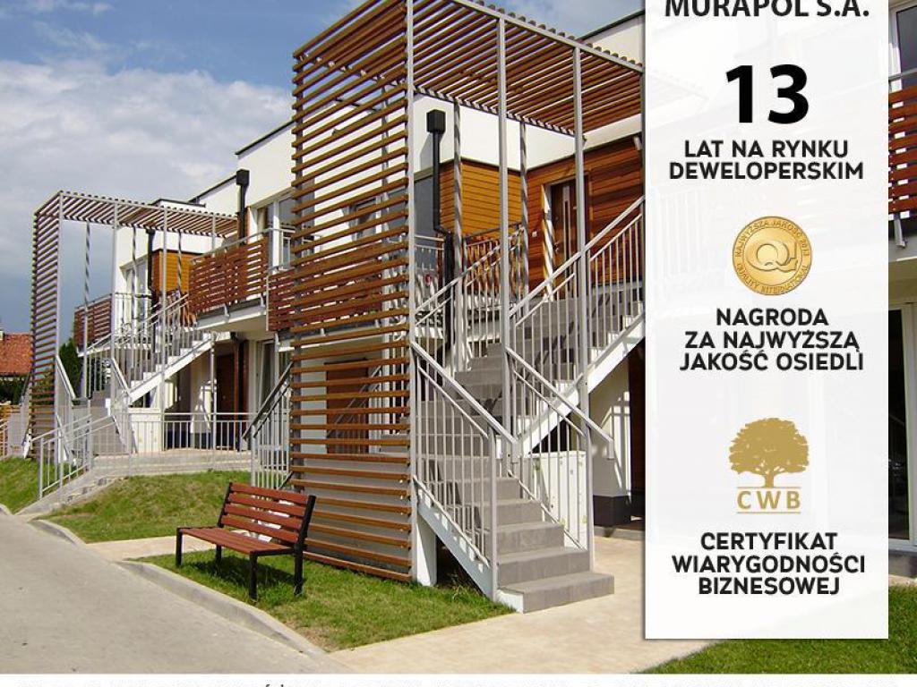 nowe mieszkania - OSIEDLE SECESJA II ETAP Mieszkanie w programie Mieszkanie dla Młodych - fot.10