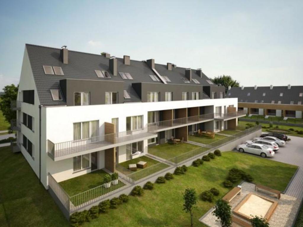 nowe mieszkania - Zaułek Złotnicki II - fot.3