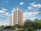 RED Park - I etap - nowe mieszkania - w Poznaniu