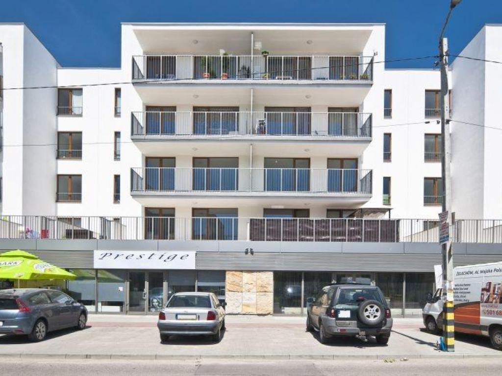 nowe mieszkania - Powstańców 33 - fot.2