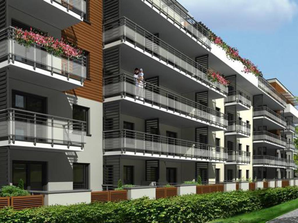 mieszkania Viva Apartamenty
