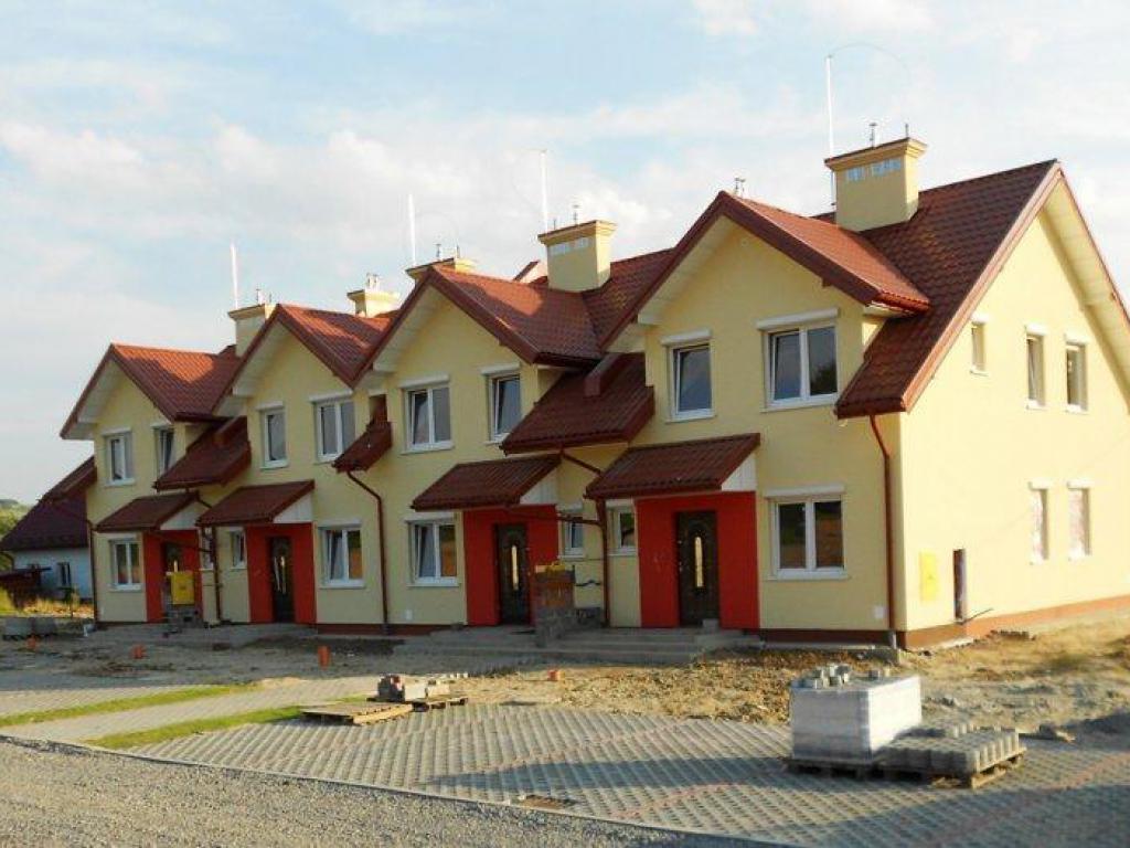 mieszkania Osiedle Zalesie
