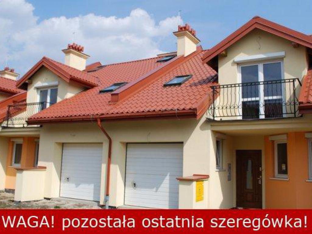 domy Rzeszów, ul. Storczykowa