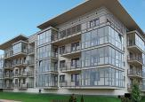 Villa Campina Mieszkania - nowe mieszkania - Warszawa