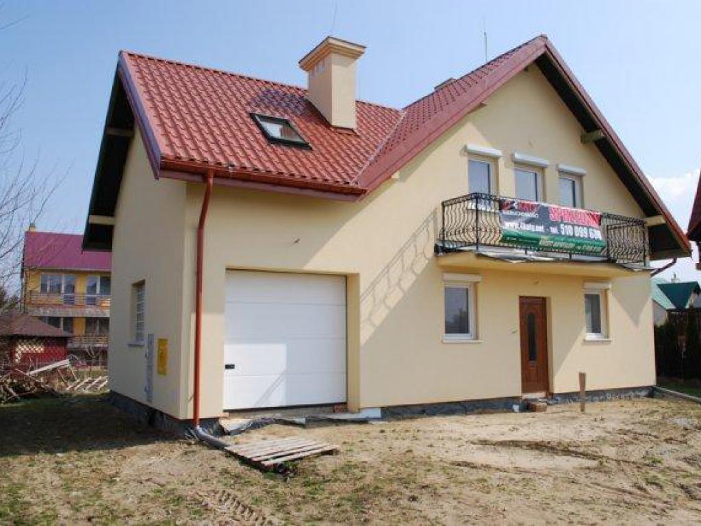 domy Rzeszów, ul. Leszka Czarnego